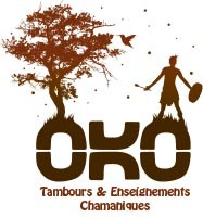 Tambours Chamaniques - Gabriel OKO